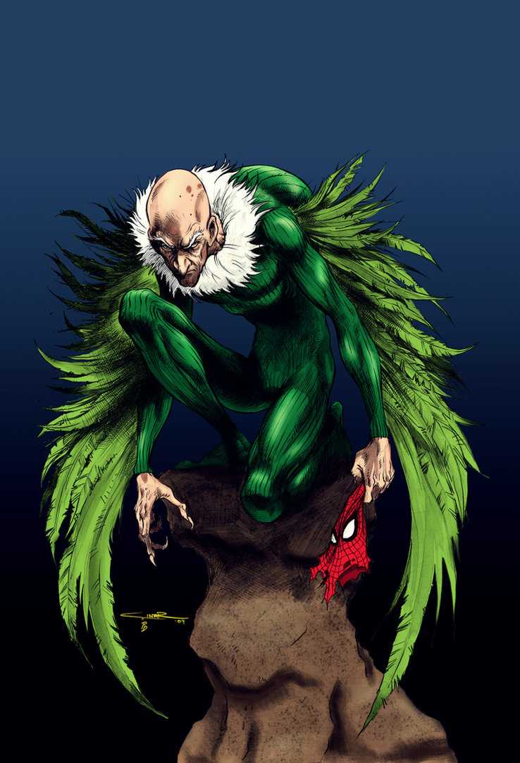 the-vulture-spiderman-homecoming-3