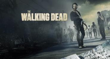 Nuevos pósters de The Walking Dead mantienen el misterio de la nueva temporada