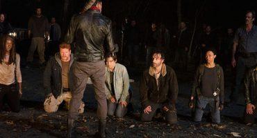Nuevas imágenes de la séptima temporada de The Walking Dead