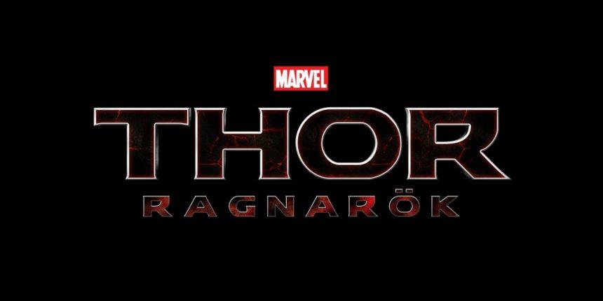 Inicia la filmación de Thor: Ragnarok