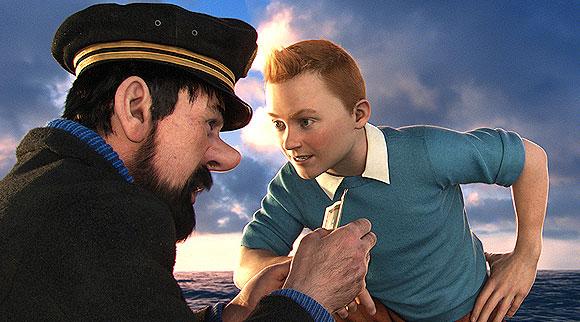 Peter Jackson dirigirá la secuela de Tintín al terminar un proyecto para Amblin