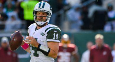 ¿Por qué los Jets decidieron quedarse con Ryan Fitzpatrick?