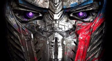 Chequen el póster oficial de Transformers: The Last Knight