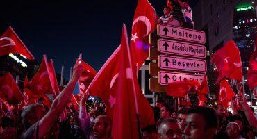 Plantean reinstalar pena de muerte en Turquía tras el intento de Golpe de Estado