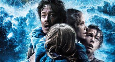 La última ola: Cine de desastre al estilo noruego