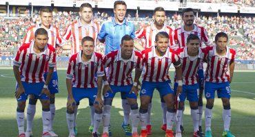Chivas presentó su uniforme conmemorativo contra el Arsenal