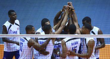 Seis voleibolistas cubanos irán a prisión preventiva en Finlandia