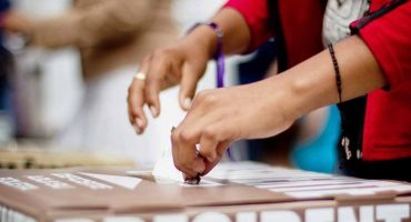 En la CDMX se busca ampliar el derecho a votar a jóvenes de 16 y 17 años