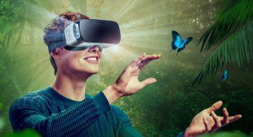Mexicanos crean app VR para enfrentar a la depresión