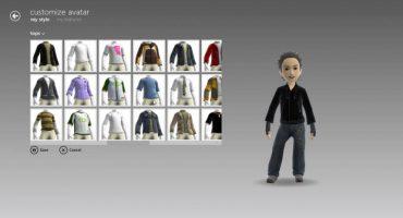 Microsoft añadirá la opción de una silla de ruedas para los avatars de Xbox