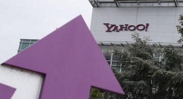 Yahoo! revisó millones de correos de sus usuarios por órdenes del gobierno