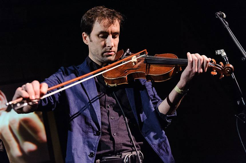 Andrew Bird comparte sesión acústica con Matt Berninger (de The National)