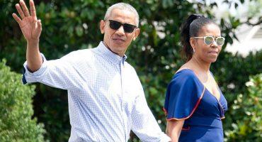 Barack Obama comparte dos playlists para el resto de tu verano