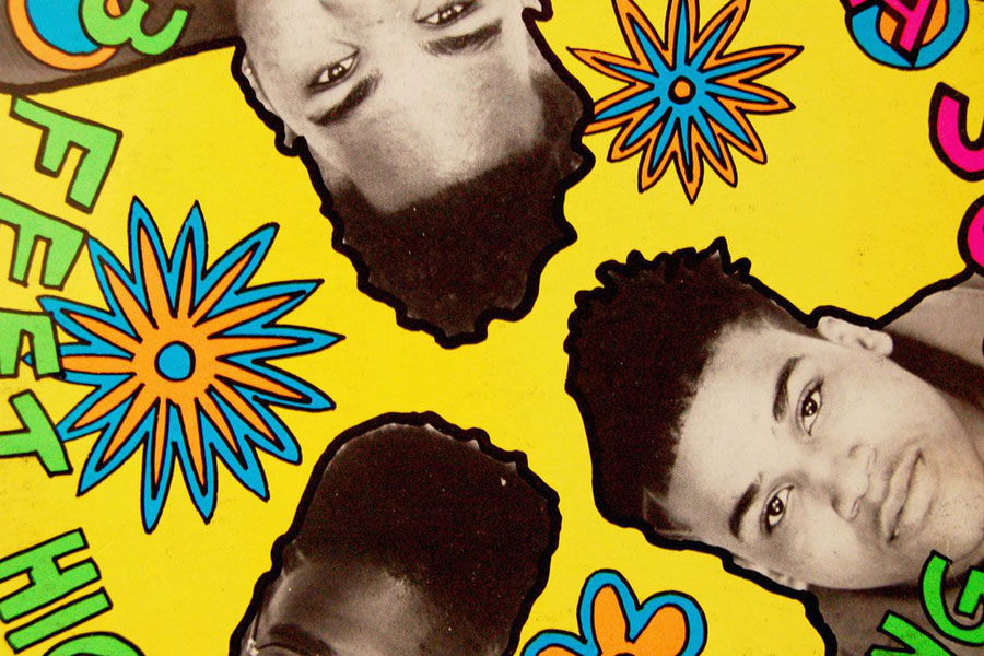 And the Anonymous Nobody by De la Soul: El disco que tienes que escuchar este fin semana