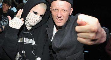 Die Antwoord acusa a Suicide Squad por robo de identidad