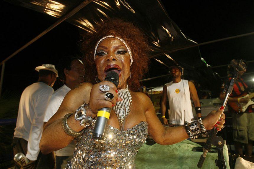 Conoce a Elza Soares, la leyenda que cantó en la inauguración de Río 2016