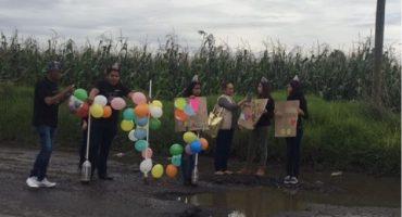 Únanse a la pachanga, en Edo. de México ya se festeja