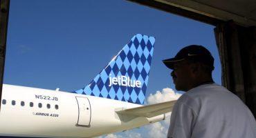 ¡Vuelo histórico! JetBlue realiza el primer viaje EU – Cuba en más de 50 años