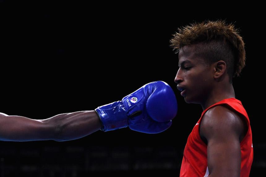 Río 2016: Revive el quinto día de Juegos Olímpicos con imágenes y videos