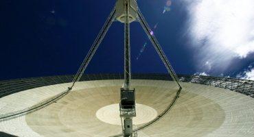 Telescopio ruso capta señal de posible vida extraterrestre