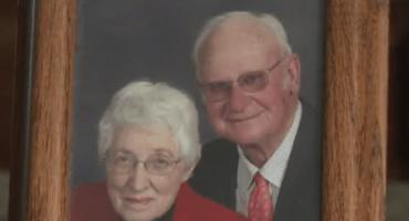 #SinYolanda: llevaban 63 años juntos y murieron con sólo 20 minutos de diferencia