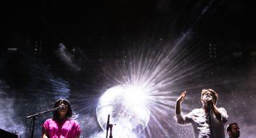 ¿Aburrido en la oficina? Mira los mejores conciertos del 2016