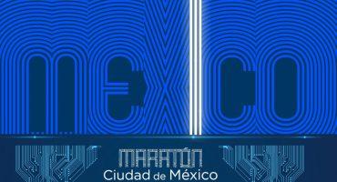 Checa los cierres viales y rutas alternas para sobrevivir al maratón internacional de la CDMX