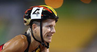 Marieke Vervoort, la deportista que pedirá la eutanasia al terminar Río 2016