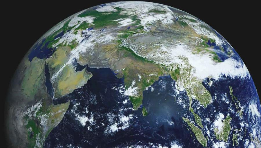 Bienvenidos al Antropoceno: la época geológica causada por el ser humano