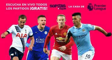 Sopitas.com se convierte en la casa de la Premier League en México