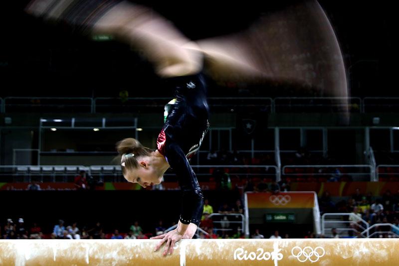 Río 2016: Los mejores momentos del día 2 en imágenes