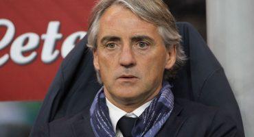 Ciao Roberto! Inter de Milán corre a Mancini y contrata a Frank de Boer