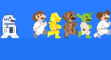 Super Mario Remix Los mejores Gifs de Super Mario y la cultura pop