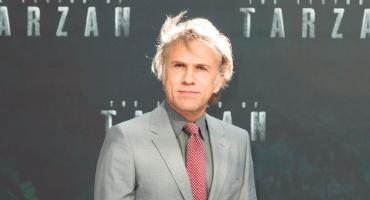 Christoph Waltz quiere el papel de Dyson para Alita: Battle Angel
