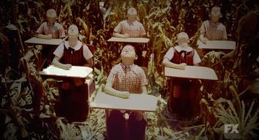 Mientras el día se acerca, vean el teaser de la sexta temporada de American Horror Story