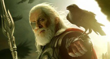 Odin no se ve nada bien en estas imágenes de Thor: Ragnarok