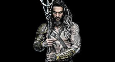 James Wan dijo que su Aquaman es como un Wolverine de DC