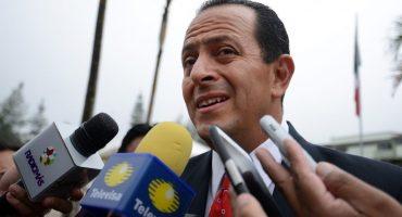 Renuncia el titular de SSP en Veracruz por filtración de patrimonio