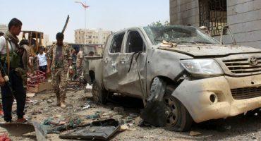 Atentado suicida deja al menos 60 muertos en Yemen