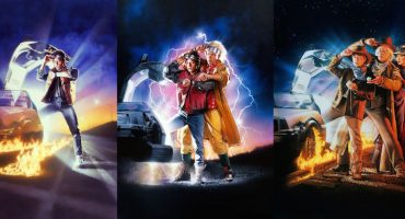 El nombre secreto de Back To The Future