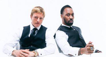 Banks & Steelz, el equilibrio entre el rock y el hip hop