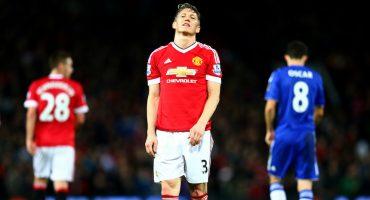 José Mourinho manda a Bastian Schweinsteiger con la reserva