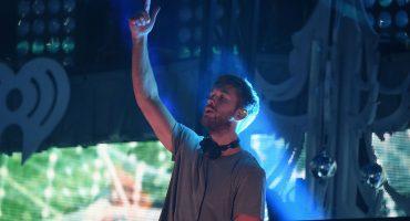 Calvin Harris, Britney Spears y más en el décimo aniversario de Apple Music Festival