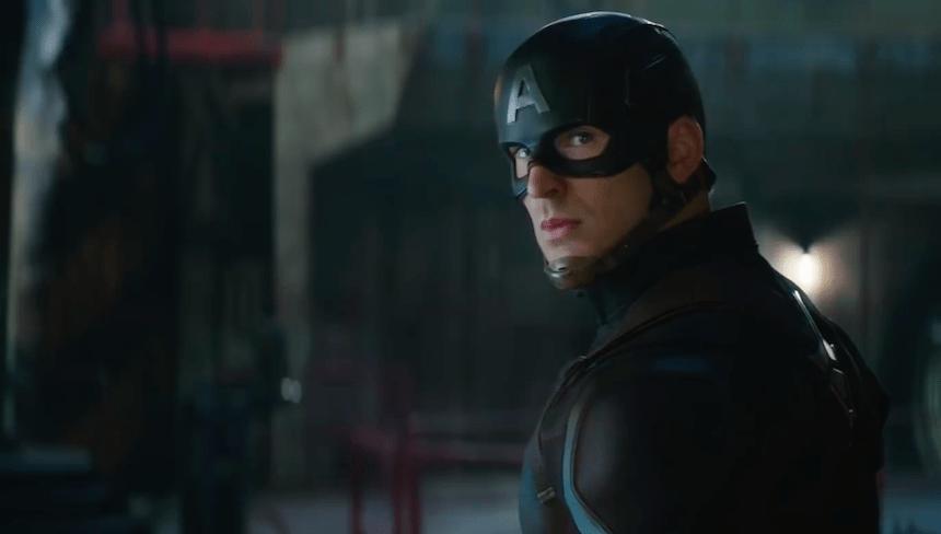 ¿Avengers: Infinity War salvó al Capitán América después de Civil War?