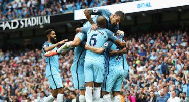 Manchester City y el Middlesbrough, entre lo más destacado de la fecha tres