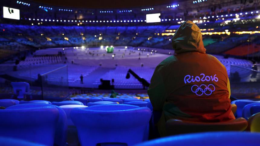 Así se vivió la Ceremonia de Clausura de los Juegos Olímpicos de Río 2016