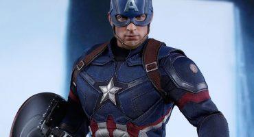 ¿Quién podría sustituir a Captain America en el futuro?