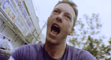 ¡Al fin! Coldplay estrena el video que grabó en México