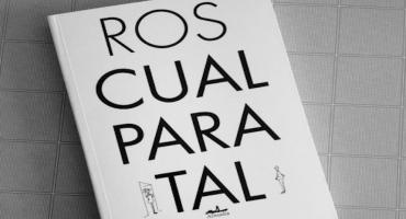'Ros' nos habla sobre el arte del humorismo blanco en los cartones