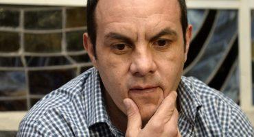 Congreso de Morelos aprueba juicio político contra